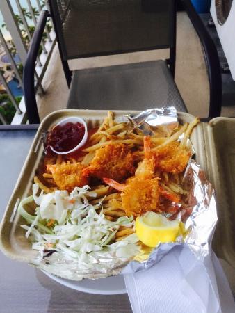Gilligans Shrimp Truck