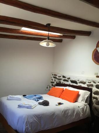 Hostal Iskay: Room 7