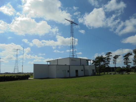 World Heritage Grimeton Radio Station: Stazione radio di Grimeton