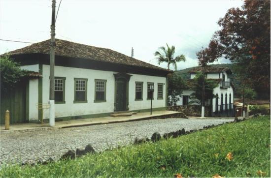 Casa de Cultural de Santa Bárbara