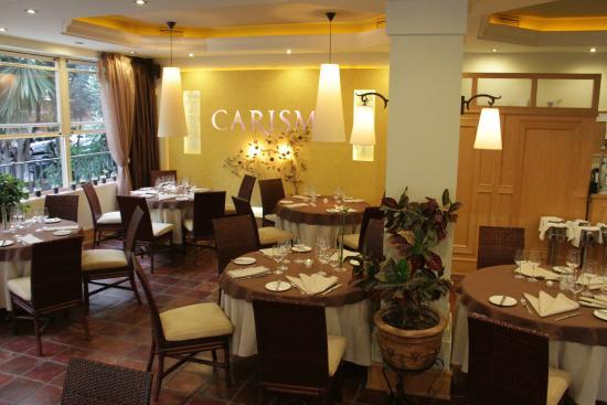 Carisma Restaurant