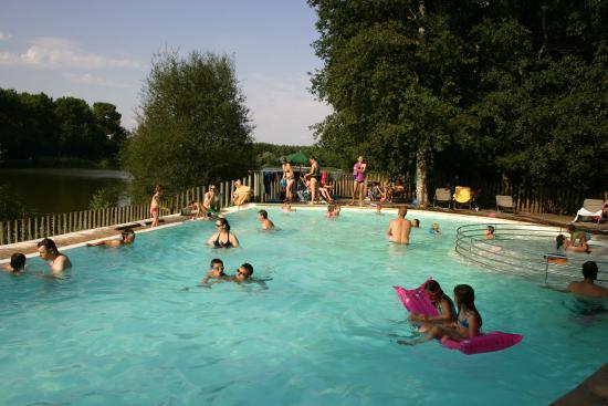 Rille, Francia: Infinity Pool
