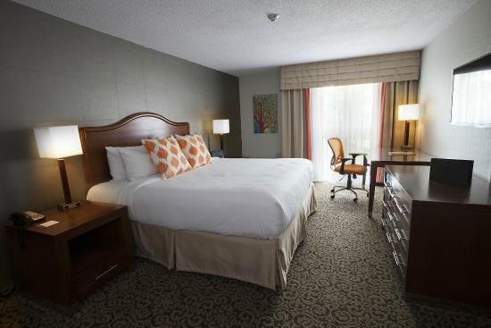 Old Stone Inn Boutique Hotel Niagara Falls Review