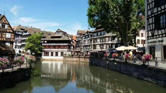 Photo of Chut Strasbourg