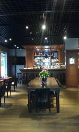 WestCord Art Hotel Amsterdam: Restaurante