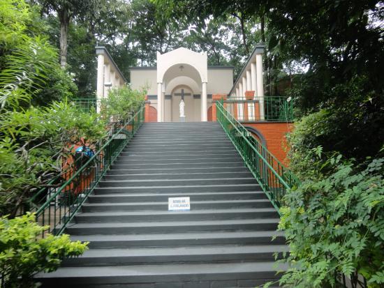 Santuario das Sete Capelas