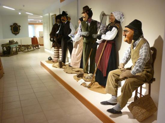 Museo Etnografico Giuseppe Fontana