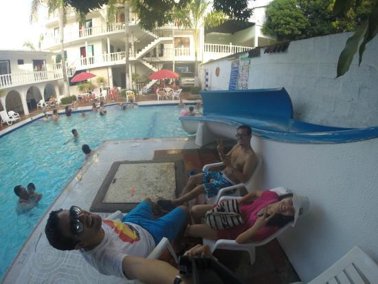 Hotel Balcones de Villa Fernanda