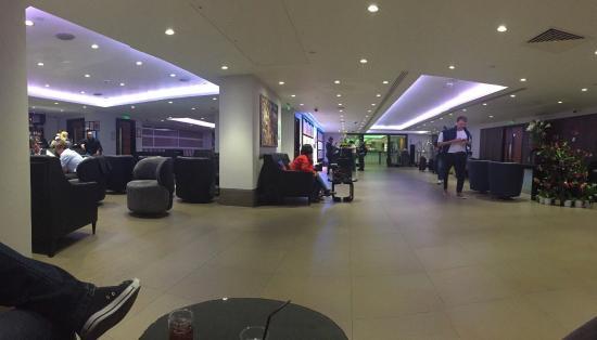 Grange Tower Bridge Hotel: Lobby