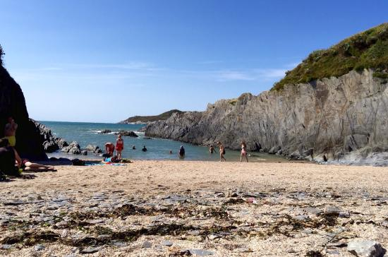 Barricane Beach: photo0.jpg