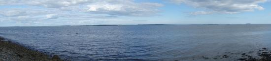 Lincolnville, ME: waterfront