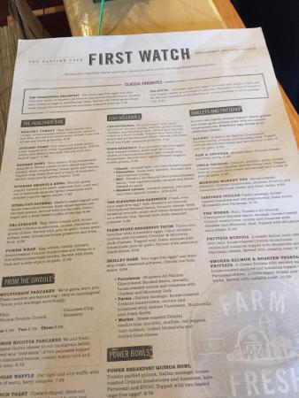First Watch Restaurant: photo0.jpg