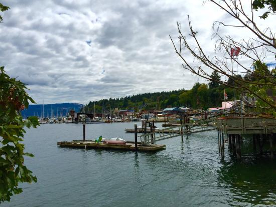 Cowichan Bay Seafood: photo0.jpg