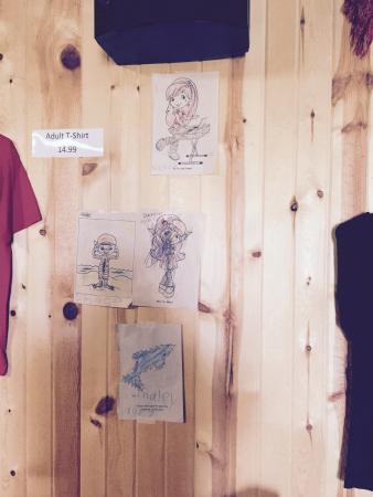 Coleharbor, ND: Totten Trail Lounge