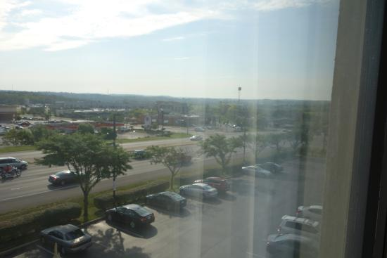 Hampton Inn Frankfort: Room View