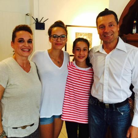 Hotel Garni Morettina : Amazing family fun hotel that is perfect