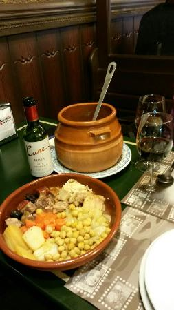 Restaurante La Zarzamora