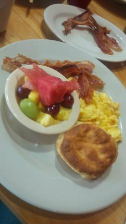 Crooked Tree Breakfast!