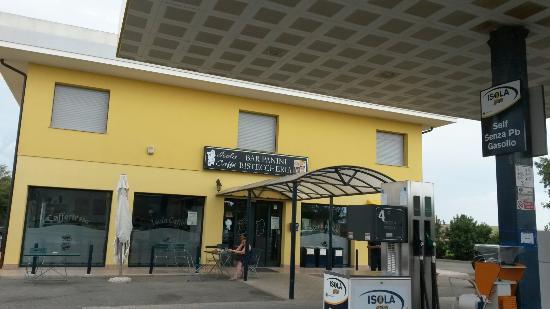 Isola Caffe