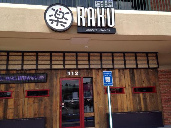 Photo of Restaurant Raku at 2550 Pleasant Hill Rd, Duluth, GA 30096, United States