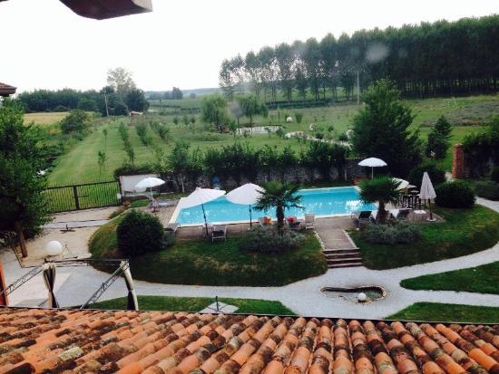 Piscina picture of hotel antico borgo torricella san - Piscina san vito al tagliamento ...
