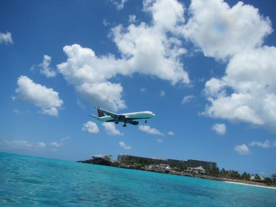 Royal Islander Club La Terrasse Resort: incoming