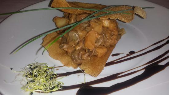 Restaurante Fontao