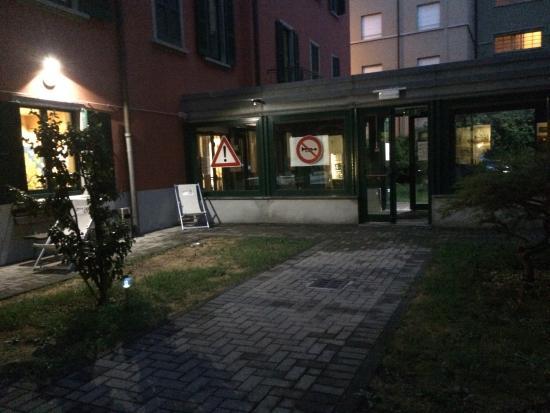 Central Hostel : photo1.jpg
