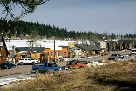 Duck Creek Village Picture Of Dixie National Forest Cedar City