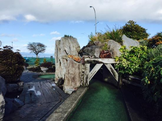 Taupo Mini Golf