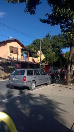 Restaurante E Pizzaria Do Clovis