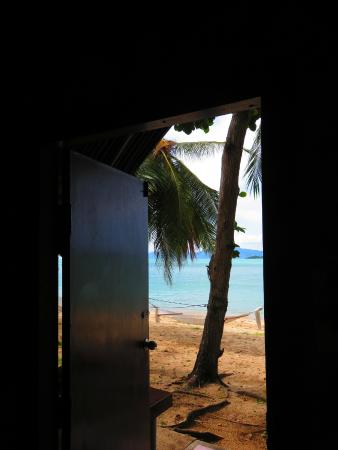 Como Resort Koh Samui: Door to paradise