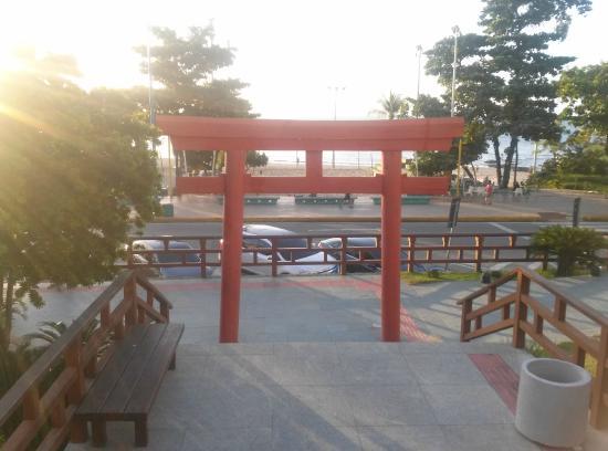 imagens do jardim japones em fortaleza:Foto local – Jardim Japonês de Fortaleza, Fortaleza – TripAdvisor