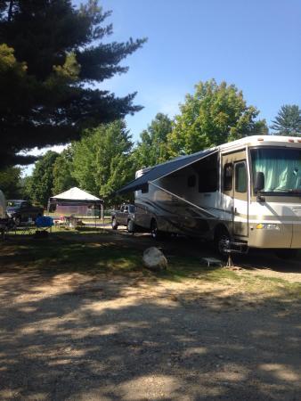 Broken Branch KOA Campground: photo0.jpg