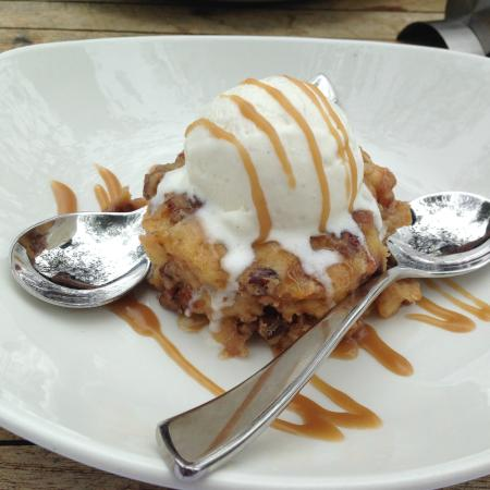 KITCHEN 1540: Great bread pudding!