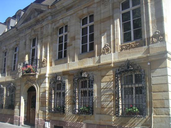Best Western Hotel De La Bourse : le centre ville