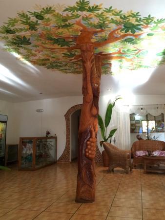 Hotel Gomero: photo0.jpg