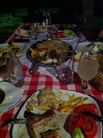 Restaurant Bendis