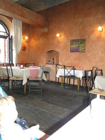 Inside View Picture Of Kuchnia I Wino Krakow Tripadvisor