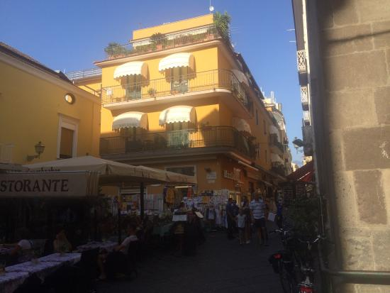 Sorrento Food Tours Tripadvisor