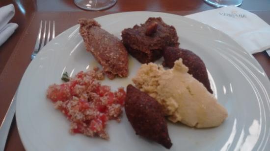 Restaurante Barsa