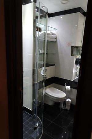 Grange Tower Bridge Hotel: another look at the bathroom