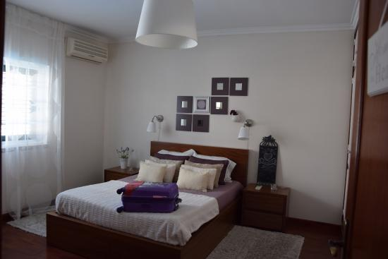 Arrabida's Sweet Home - Guest House: Une chambre