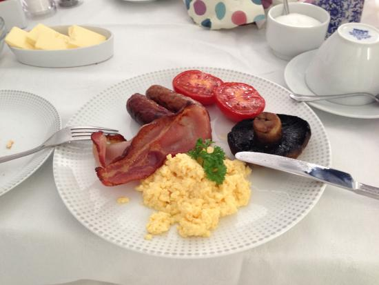 Chequers Bed & Breakfast: 10 out of 10!