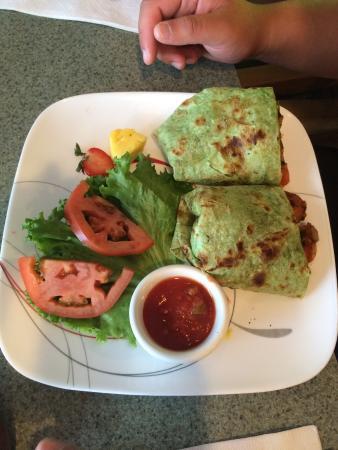 Ho'okipa Cafe