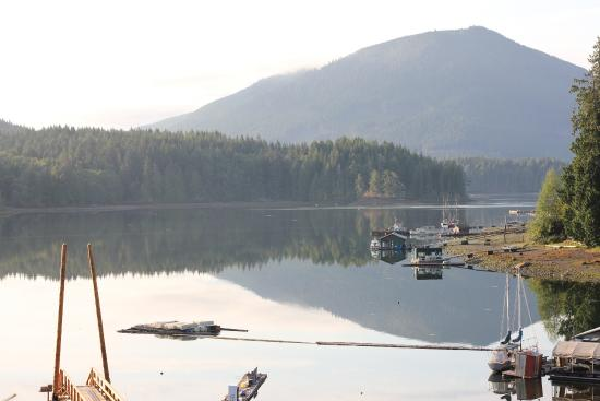 Kagoagh resort and fishing lodge updated 2017 reviews for British columbia fishing lodges