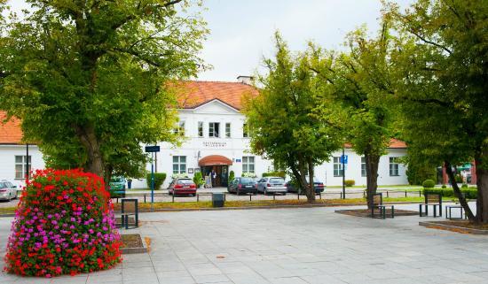 Wilanow Restaurant