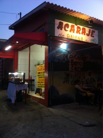 Restaurante E Casa Do Norte Itabaiana