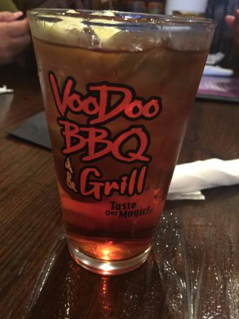 Voo Doo Bbq & Grill