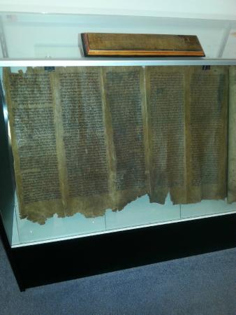 Treasuring the Word Rare Bible & Book Museum: EXHIBIT